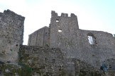 Le château des Templiers