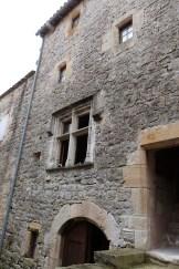 Fenêtres à meneaux