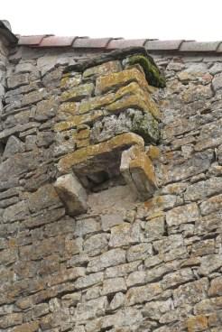 Remparts et brétèche (2)