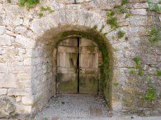 Vieilles portes (3)