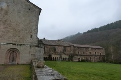 Abbaye de Sylvanès