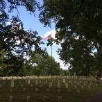 Champ de bataille de Shiloh et cimetière