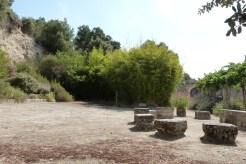 Cour du chevet et terrasse (13)