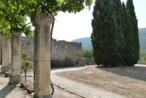 Cour du chevet et terrasse (18)