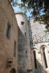 Cour du chevet et terrasse (33)