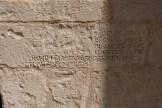 Le cloître - inscriptions (3)