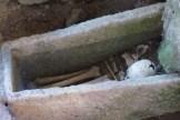 Sarcophages
