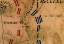 Antietam - 3ème phase de la bataille