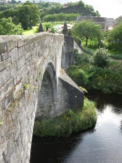Le pont de Stirling