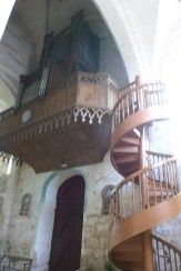 Les orgues