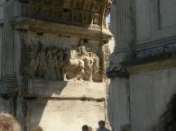 Les Bas-reliefs