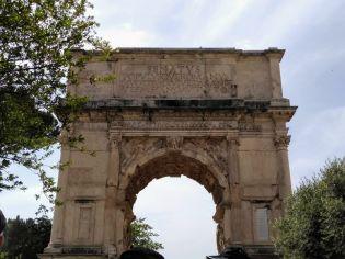 L'Arc de Titus