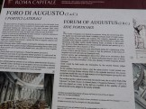 Le Forum d'Auguste