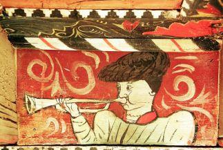 Closoir - musicien