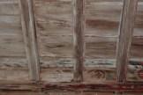 Plafond décoré