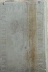 La nef - stèle (2)