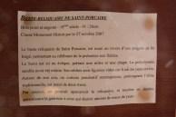 Reliquaire de Saint Porchaire (13)