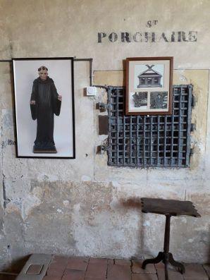 Reliquaire de Saint Porchaire