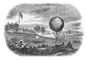 Ballon Corps