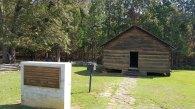 L'église de Shiloh's church qui donna son nom à la bataille (3)