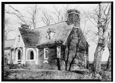 La maison de Malvern Hill