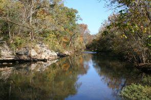 La Stones River