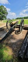 Champ de Bataille de Bentonville
