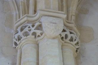 Chapiteaux décorés (2)