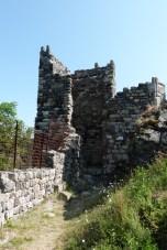 Tour des latrines