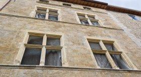 L'hôtel de Mazan