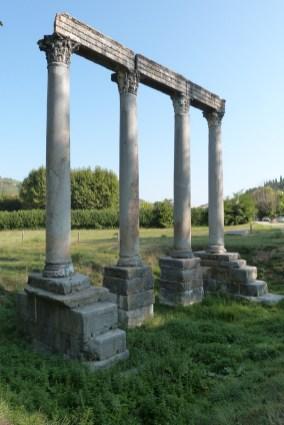 Les colonnes (9)