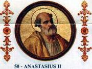 Anastase II