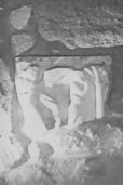 Arcature murale typiquement romane (6)