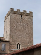 Tour Ferrande XIIIème siècle