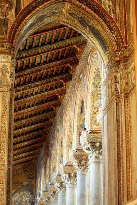 La cathédrale de Monreale3