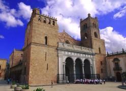 La cathédrale Santa Maria Nuova de Monreale