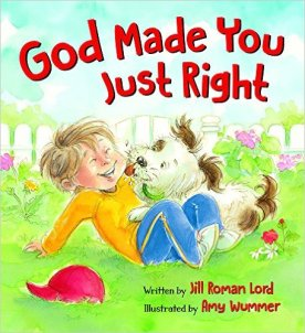 cover_of_god_made_you_just_right