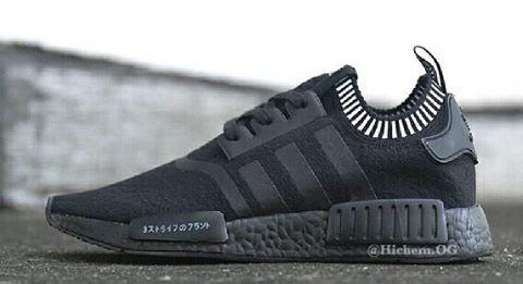 adidas nmd full black,adidas originals nmd runner boost full