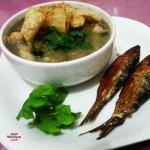 Monggo Guisado (Sauteed Mung Beans)