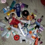 Skincare Collection (as of August 3, 2013)