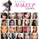 Avon Makeup Council: September to October 2013 Bundle of Avon
