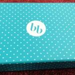 """Unboxing: BellaBox July 2014 """"La Petite Parisienne"""" Beauty Box"""
