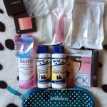 "Unboxing: Bellabox January 2015 ""The Beauty Spot"" Beauty Box"