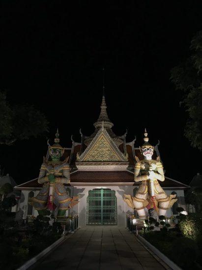 shiny temple