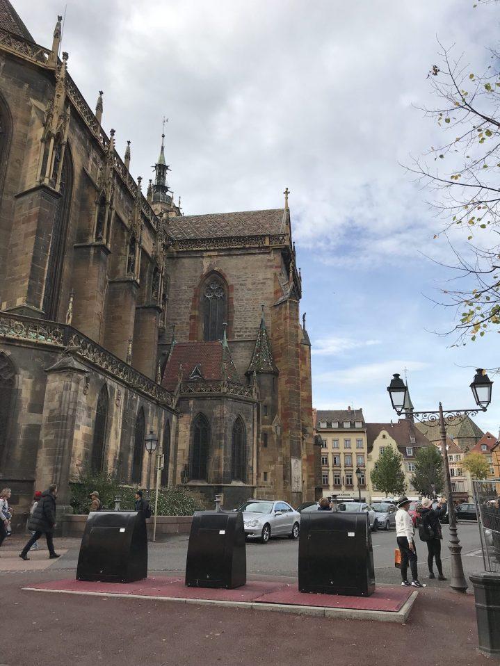 church in Colmar