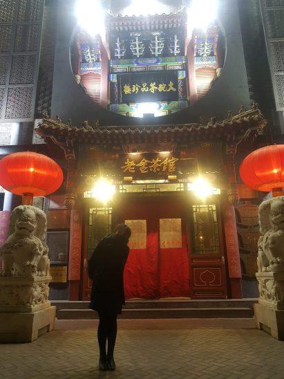 Macau, China 2016