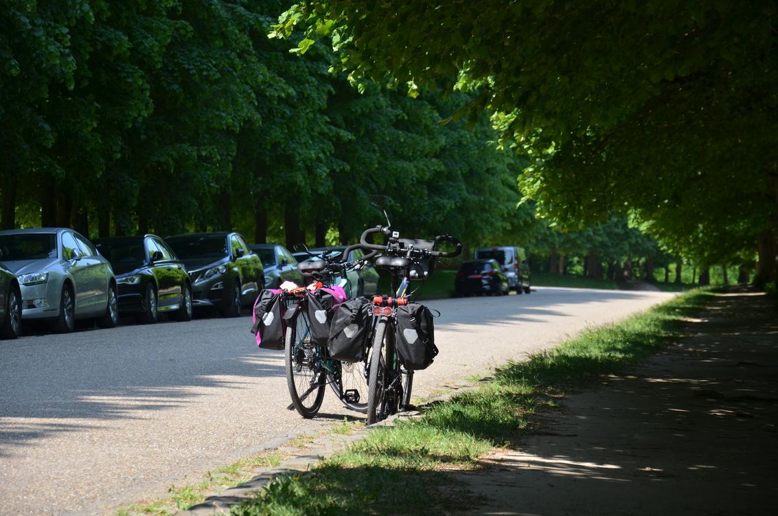 Versailles_cyclotouristes