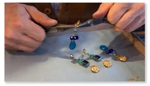 réparation de bijoux fantaisie