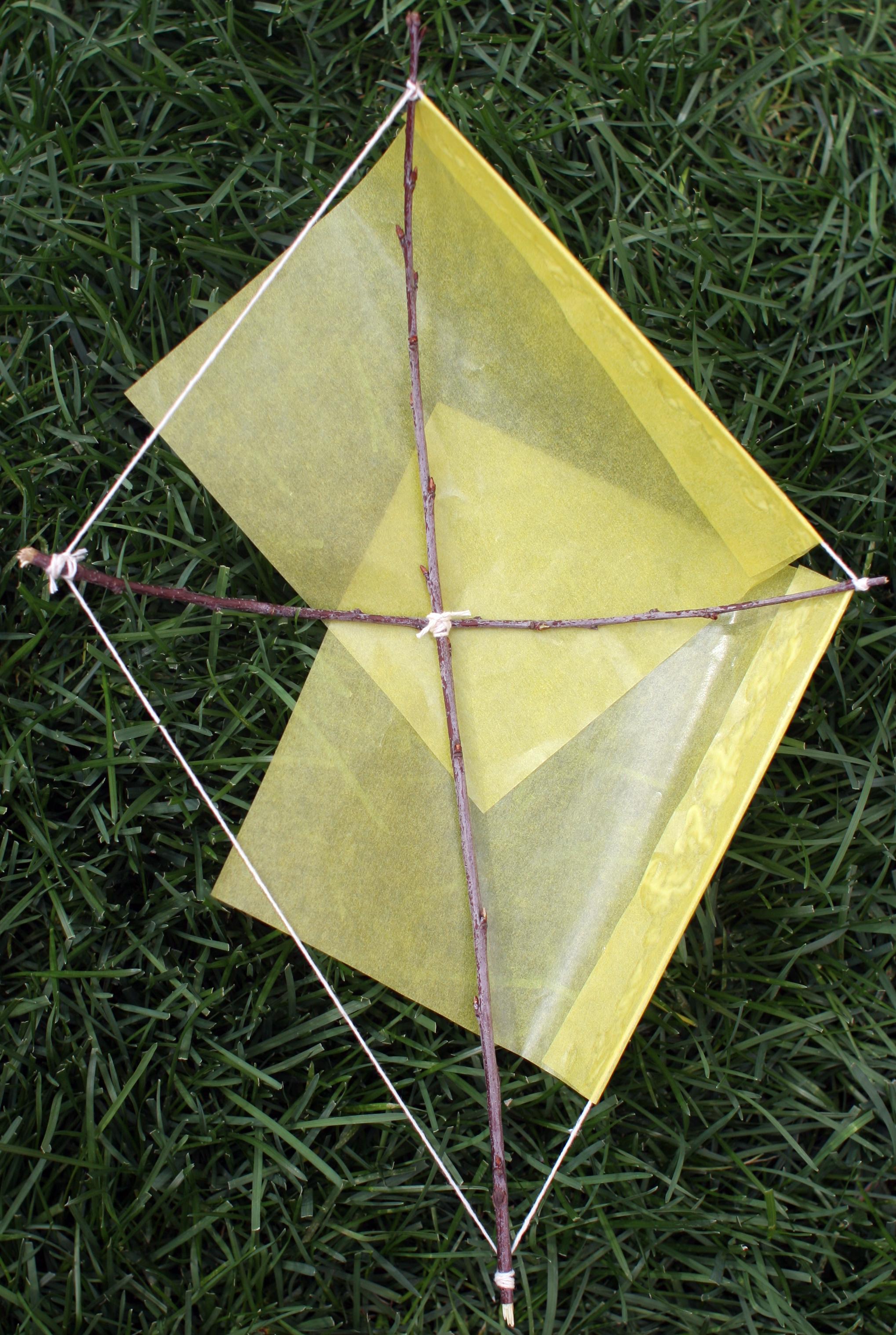 German Kite Paper