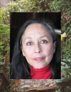 Jeanne Rose Portrait